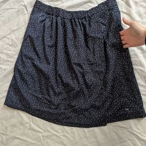 Pocket wrap skirt from Tommy Hilfiger